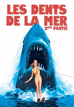 Dents De La Mer 2 : dents, Dents, Bassin, D'Austerlitz, FEFFS