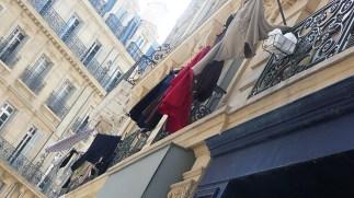 Fassaden Marseille