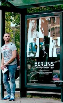 Berlins Fashion Geheimtipp