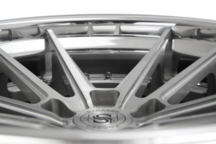 SV1 Deep Concave FS - Brush & Polish 10