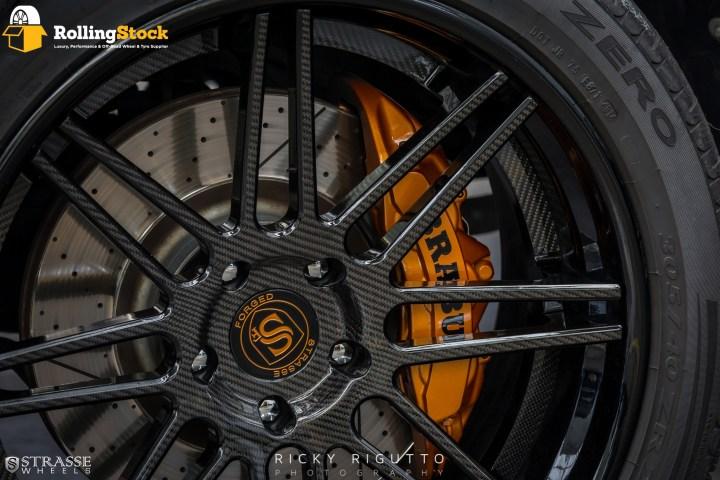 G63 Strasse 8 RS