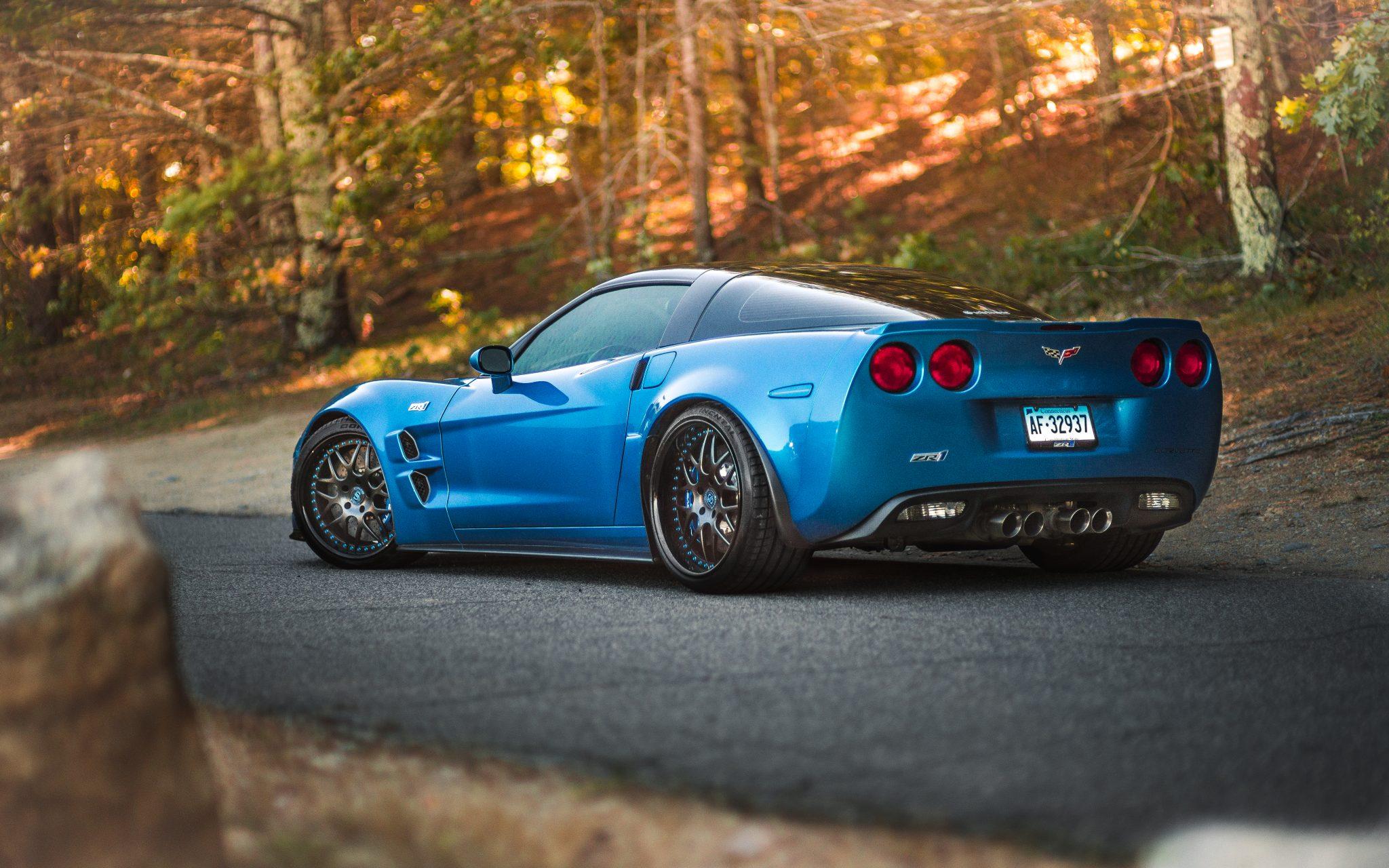 Kelebihan Corvette C6 Zr1 Perbandingan Harga