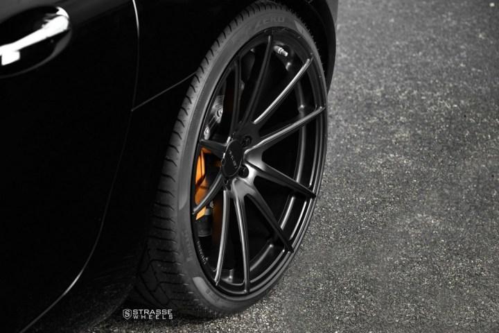 Strasse Wheels GTs 10