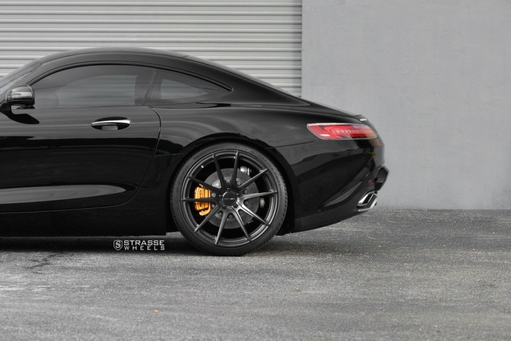 Strasse Wheels GTs 11