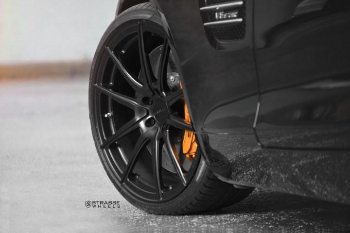 Strasse Wheels GTs 6