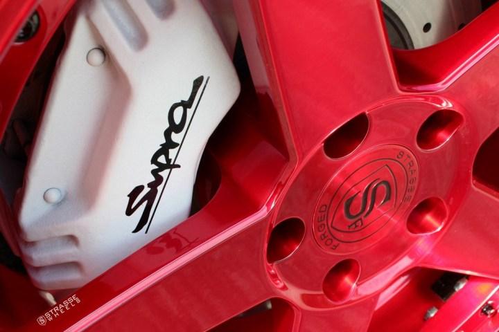 Strasse Wheels Ridox Supra 6