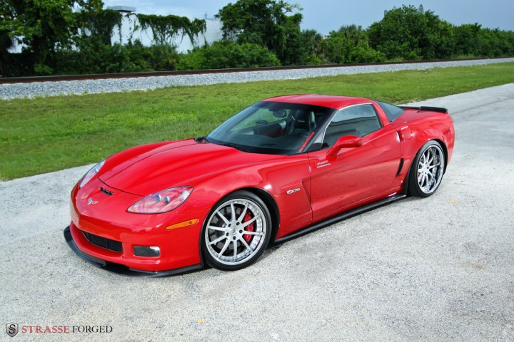 Strasse Wheels - 1000hp Z06 (13)