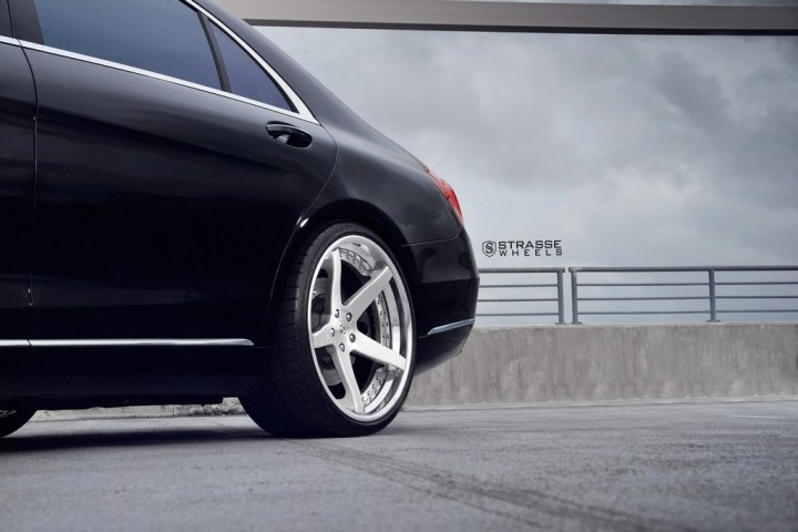 Strasse Wheels S550 18