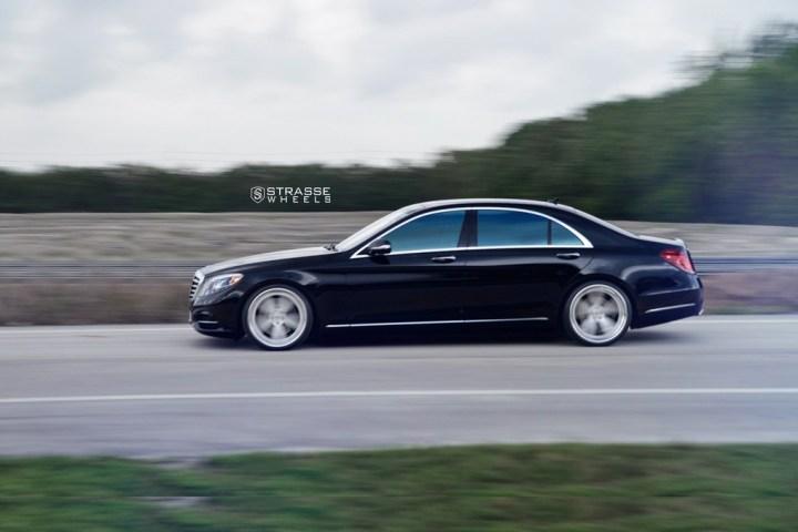 Strasse Wheels S550 8