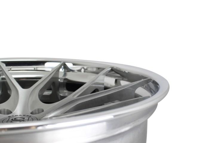 SM5R Deep Concave FS 10