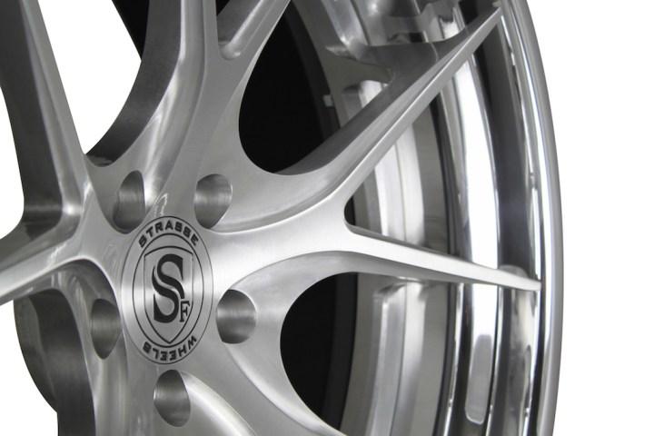 SM5R Deep Concave FS 8