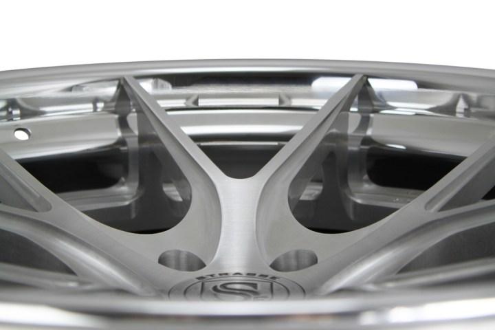 SM5R Deep Concave FS 9