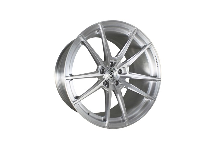 SV1 Deep Concave Monoblock - Brush & Clear 2