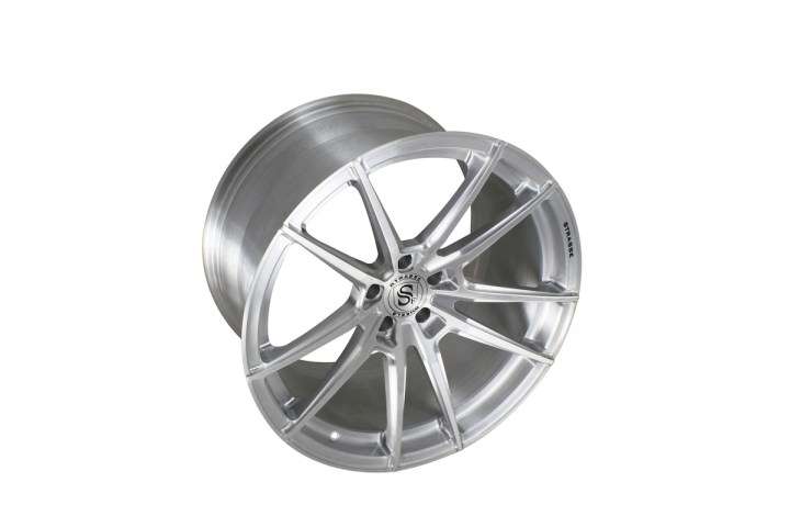 SV1 Deep Concave Monoblock - Brush & Clear 5