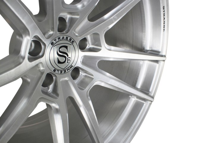 SV1 Deep Concave Monoblock - Brush & Clear 6
