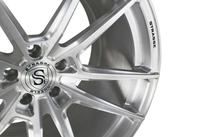 SV1 Deep Concave Monoblock - Brush & Clear 8