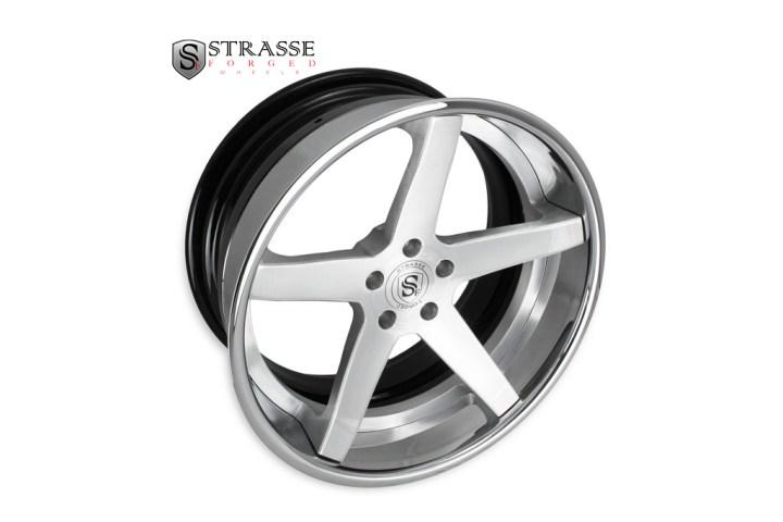 Strasse Wheels S5 Deep Concave 3