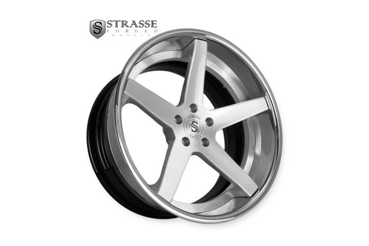 Strasse Wheels S5 Deep Concave 4