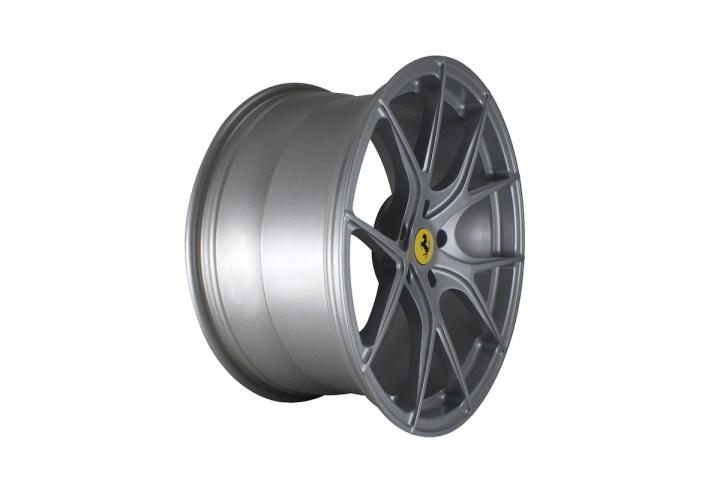 SM5R Deep Concave Monoblock - Silver 4