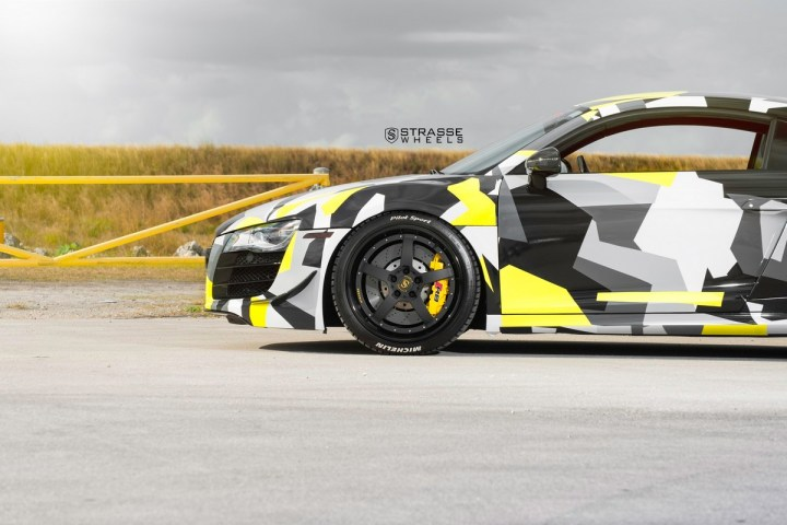 AudiR8 -6
