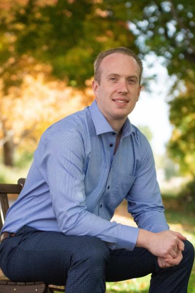 Why Strata-G? Nicholas Coburn CPA - CEO, President