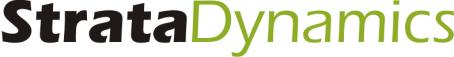 Strata Dynamics Logo
