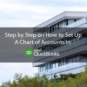 How to Set Up a Chart of Accounts For a Real Estate Company