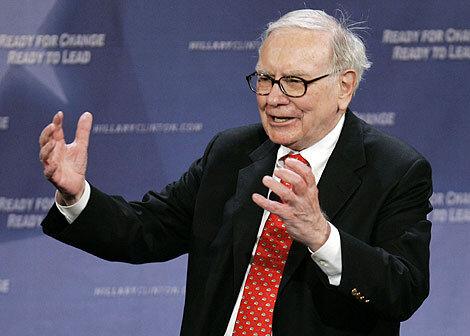 What Real Estate Investors Can Learn from Warren Buffett