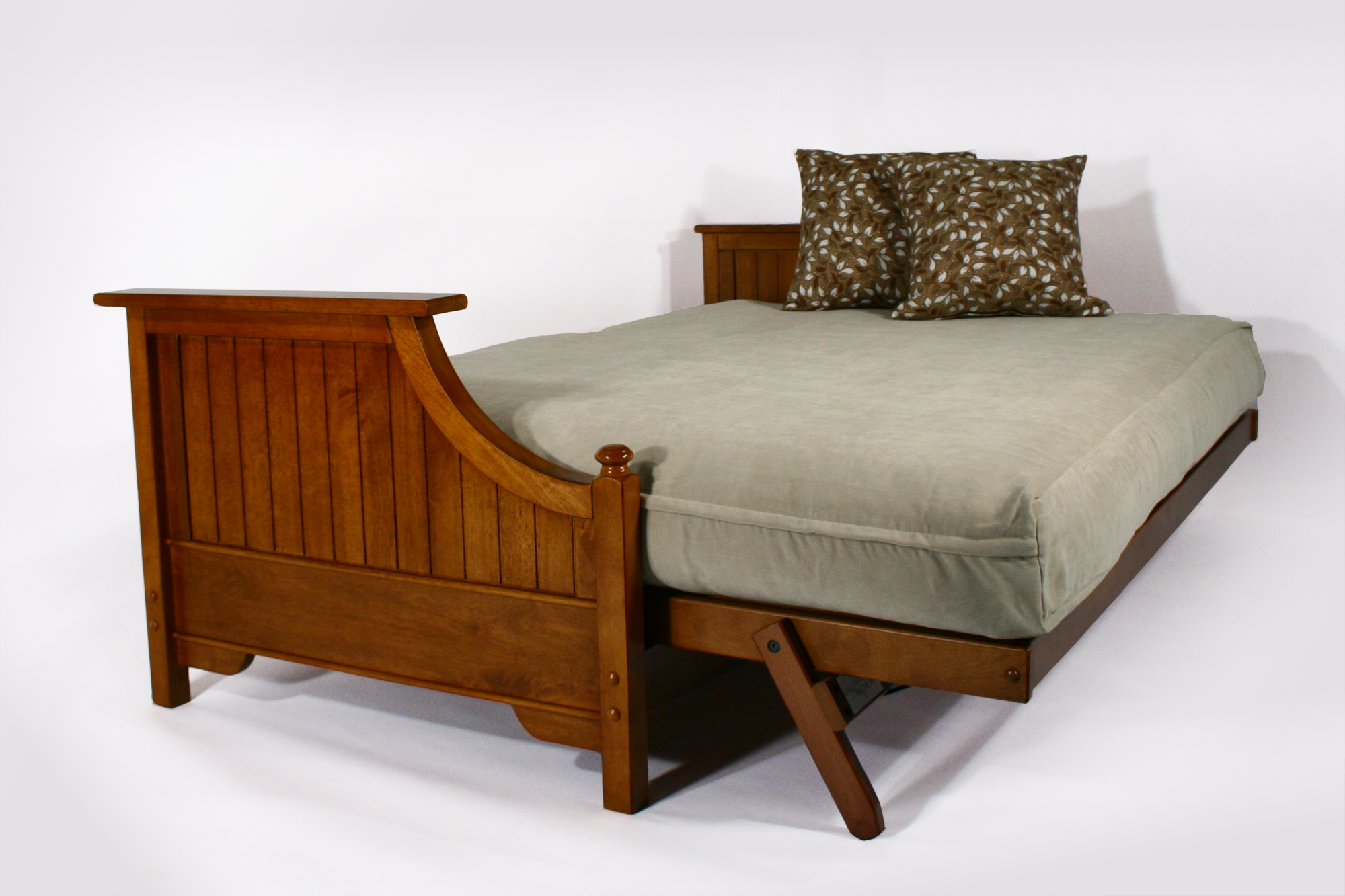 sofa bed furniture galore pottery barn turner roll arm leather index of images carriage futon frames
