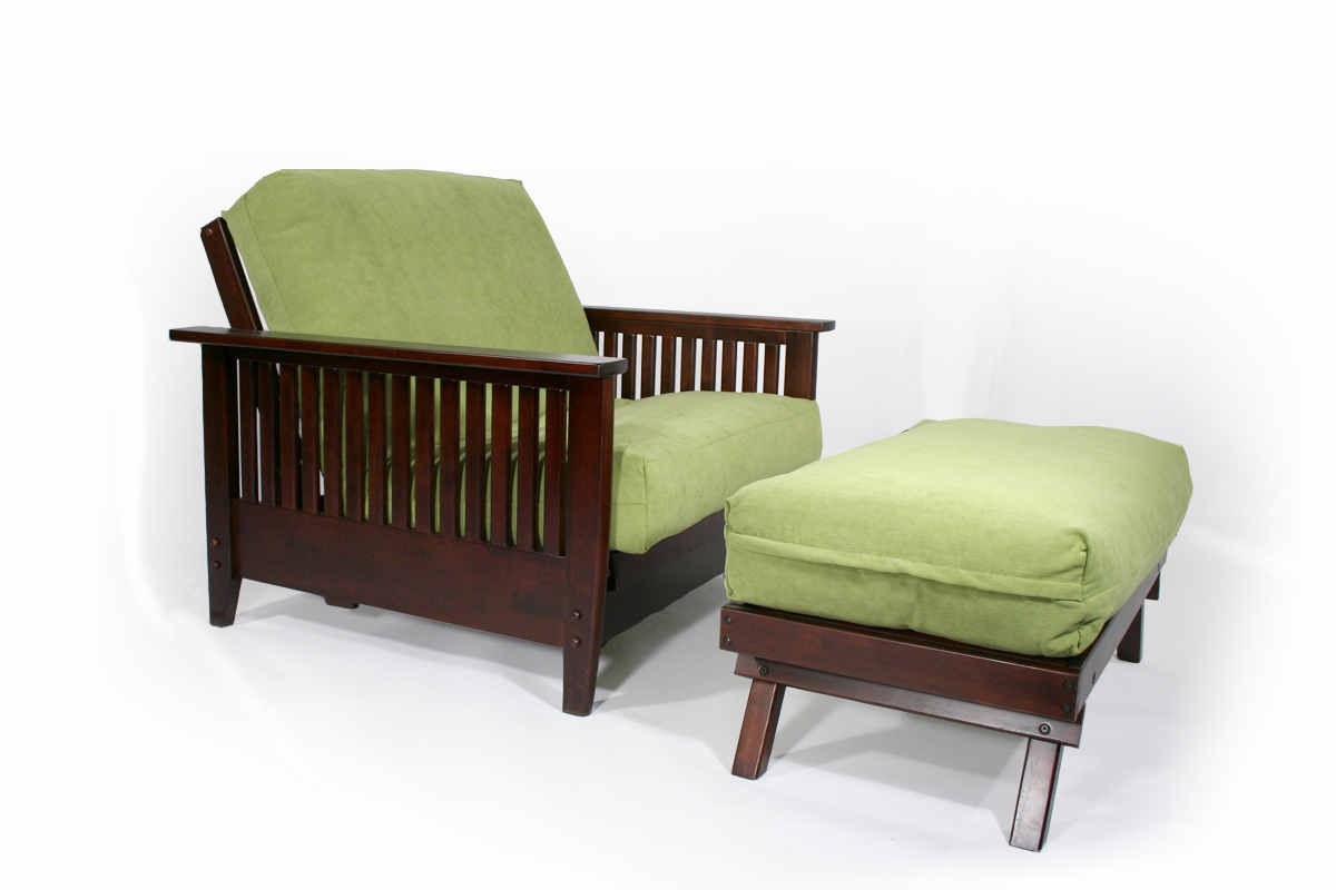 twin size futon chair bathroom vanity stools or chairs a for every space strata furniture