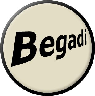 BEGADI our Exclusive Partner for Germany