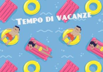 Vacanze e Social Network: non abbandonate le pagine social