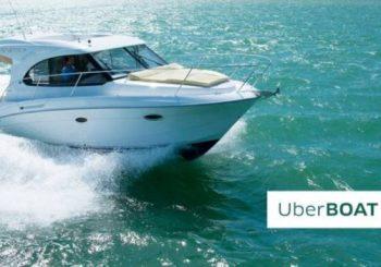 UberBOAT sbarca sull'Adriatico: come si evolve un business vincente
