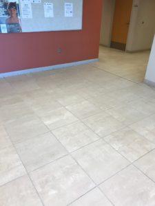 refinishing tile floors strategic