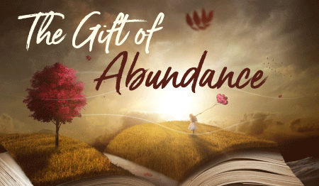 gift of abundance