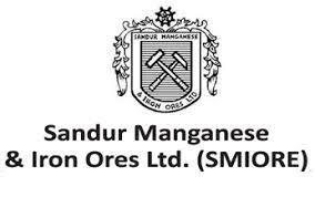 TechnoFunda Opportunity- Sandur Manganese A 1:5.8 Risk/Reward Trade