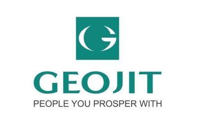 Techno Funda Opportunity- Geogit Financial Services- A 1:8 Risk Reward Trade