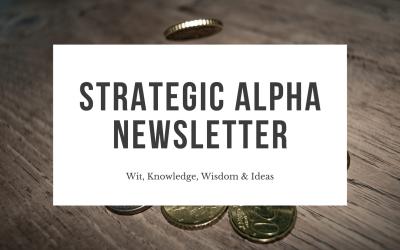 StrategicAlpha – Update