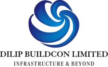 Dilip Buildcon CMP 561- Interesting TechnoValue Setup