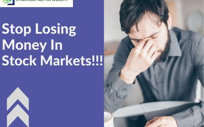Losing Money In Stock Markets??