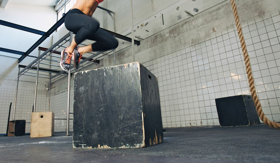 The Power of Plyometrics