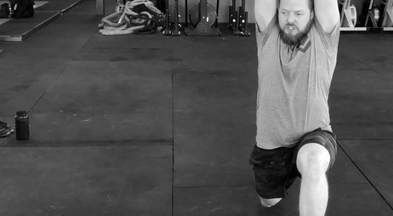 Strategic Athlete - Stretching