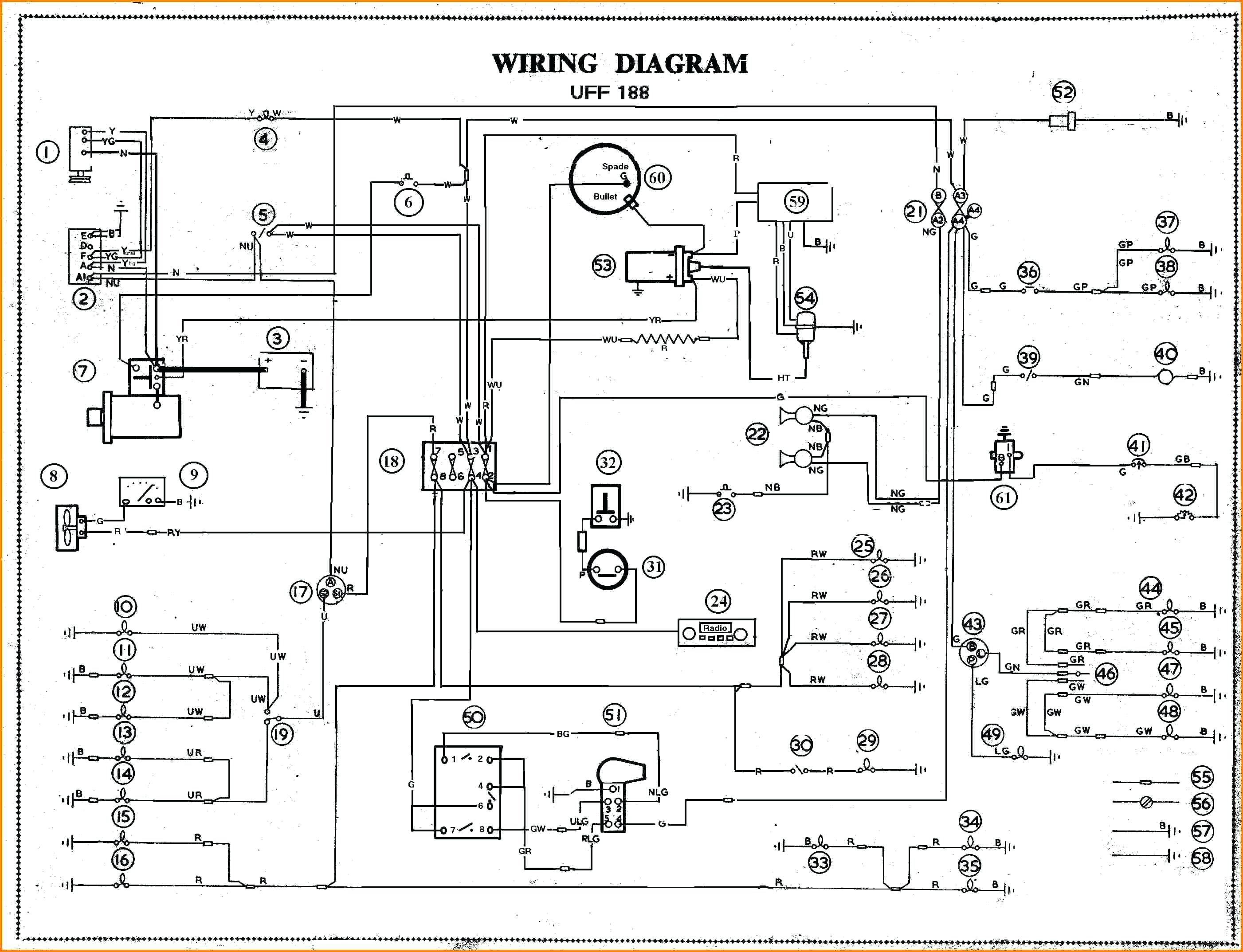 Bobcat S175 Electrical Schematic