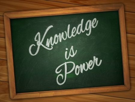 divorce knowledge