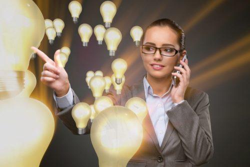 ideas during negotiation persuasion