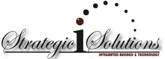 Strategic-i-Solutions