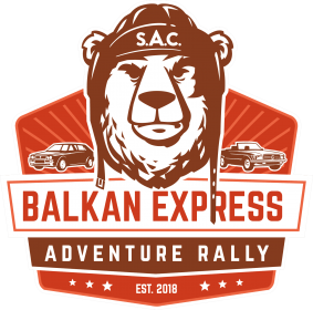 balkan-express rally