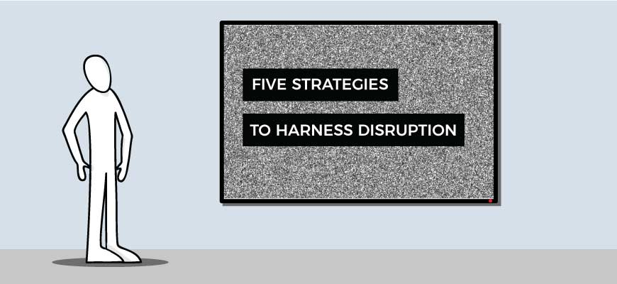 Harness-Disruption