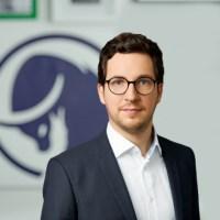 Julian van der Linden