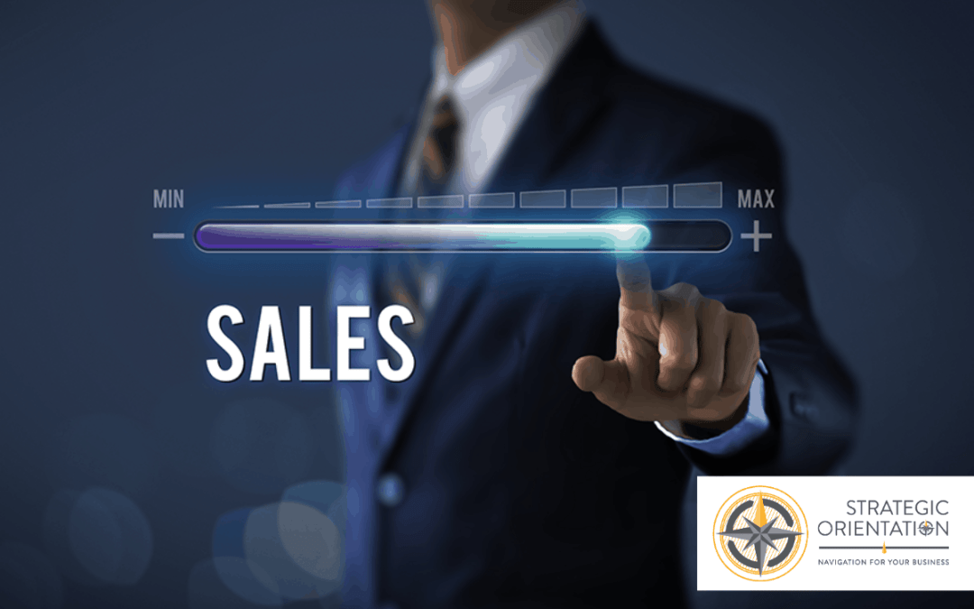 Building an Effective Sales Process